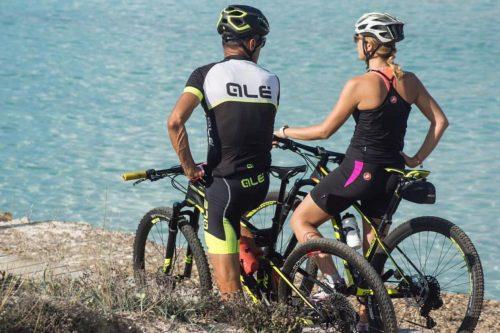 Rutas por toda Menorca con Tot Veló