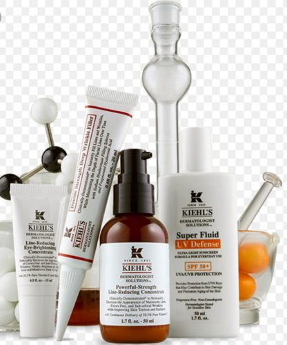 Mejores tratamientos naturales: Kielhl`s