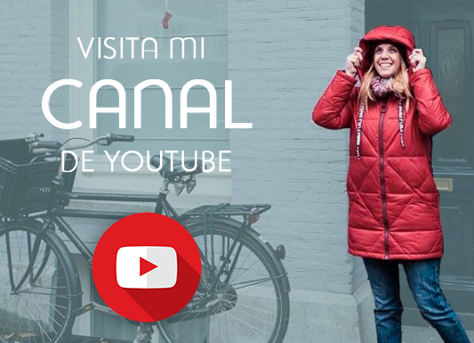 Youtube Sandra Juan